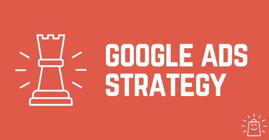 谷歌广告策略-小鱼儿101